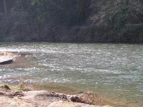 Kalama river for Kalama river fishing