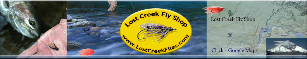 Lost Creek Fly Shop