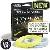 Scientific Anglers - Spey Monocore Shooting Lines - Product Image