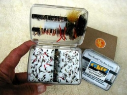 Cliff Outdoors Daysworth Fly Box - Product Image