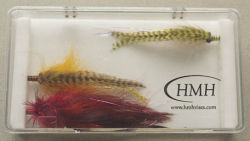 HMH Big Fly Tube Box - Product Image