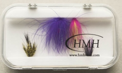 HMH Steelhead Tube Box - Product Image