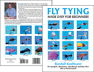 Fly Tying Made Easy For Beginners - Product Image