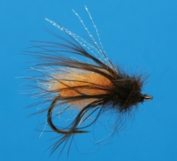 Cutthroat Caddis Pupae - Product Image