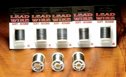 Lead wire spools - Product Image