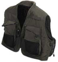 XS Wading Vest  SOLD OUT - Product Image