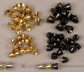 HMH Cone Heads For Tubes - Product Image