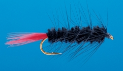 Woolley Worm - Product Image