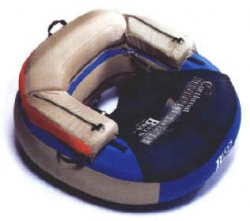 Buck's Bag Cutthroat Float Tube - Product Image