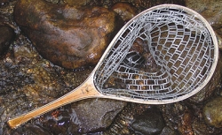Brodin Ghost Cutthroat Float Tube Net - Product Image