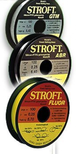 STROFT Tippet Material - Product Image