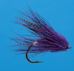 Muddler Purple - Product Image
