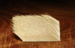 Elk Hair Bleached - Product Image