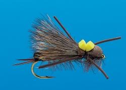 C.F.O. Hummer Skwala Stone fly - Product Image