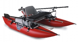 Alpine Pontoon Package - Product Image