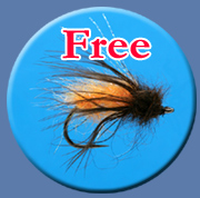 Free Flies with Every Purchase - Product Image