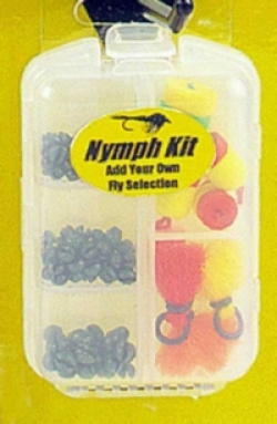 Nymph Kit - Product Image