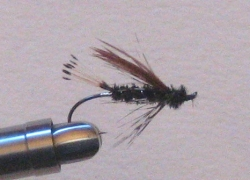 Doc Spratley Fly - Product Image
