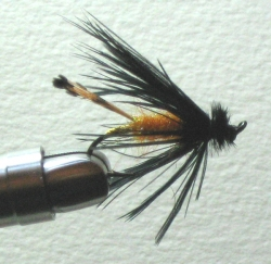 Cowlitz Sunset - Cutthroat Fly - Product Image