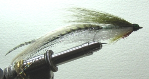 Joe's Mummy Chub Fly - Product Image