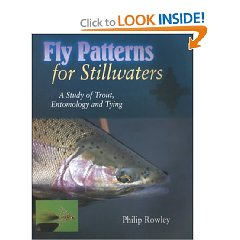 Fly Patterns For Stillwaters - Product Image