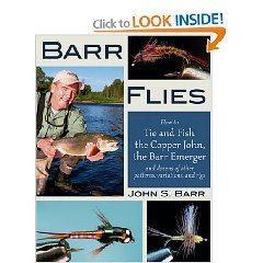 Barr Flies: How to tie and fish the Copper John - Product Image