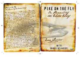Pike On The Fly: In Pursuit Of The Water Wolf - Product Image