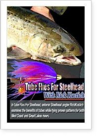 Tubes for Steelhead DVD - Product Image