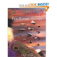 OUT OF STOCK Steelhead: Fly Tying Guide - Product Image