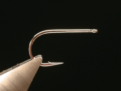 Alec Jackson's Tube Fly Hook - Product Image