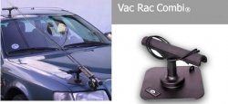 Vac Rac Combi - vehicle rod rack - Product Image