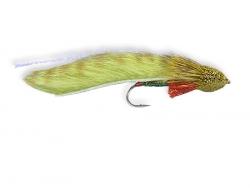 Kiwi Zonker Fly - Olive - Product Image