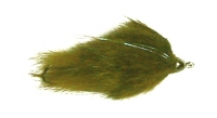 Micro Moal Leech, Olive - Product Image
