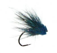 MS Muddler, Blue - Product Image
