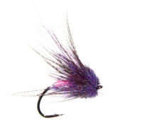 MS Muddler, Purple/Pink - Product Image