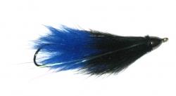 Micro Moal Leech, Black/Blue - Product Image