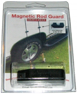 Magnetic Rod Guard - Product Image