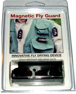 Magnetic Fly Guard - Product Image