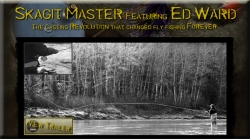 Skagit Master DVD Featuring Ed Ward - Product Image