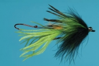 Guide Intruder Chartreuse Fly - Product Image