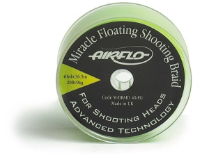 Airflo - Miracle Braid Running Line - Product Image