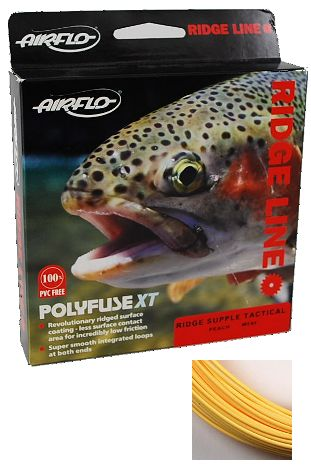 Airflo - Ridge Supple Tactical Trout - Product Image