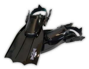 Buck's Float-tube Fins - Product Image