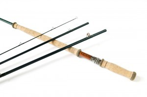 Burkheimer Classic Spey, 3 Piece Rods - Product Image