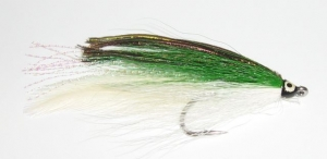 Deceiver - Green/White - Product Image