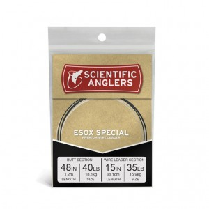 Esox Special Leader - Product Image