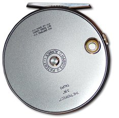 Hardy - Perfect Taupo Fly Reel - Product Image