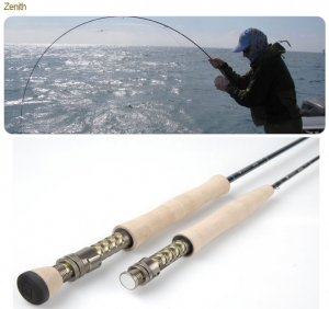 Hardy - Zenith Fly Rods OUT OF STOCK - Product Image