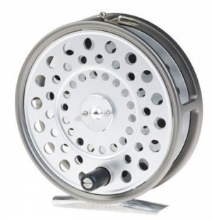 Hardy Lightweight reels are out of stock.  Spools are out of Stock!  FEATHERWEIGHT SPOOLS ARE IN STOCK - Product Image