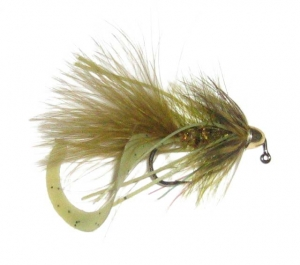 Jawbreakers - Olive Fly - Product Image